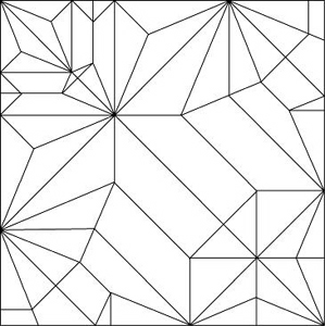 Cow/Crease Pattern